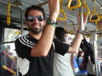 10 kesan Turis Brasil tentang Indonesia