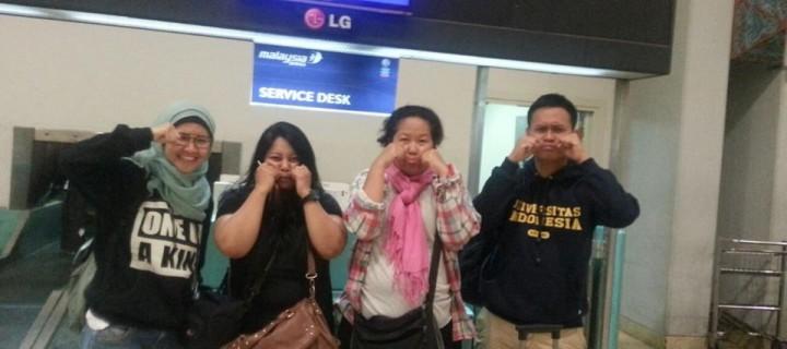 Gagal ke Myanmar