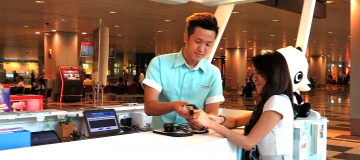 [Adv] Traveling ke Singapura nggak pake ribet