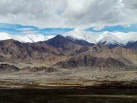 India bersalju di Jammu & Kashmir