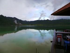 Danau Linaow