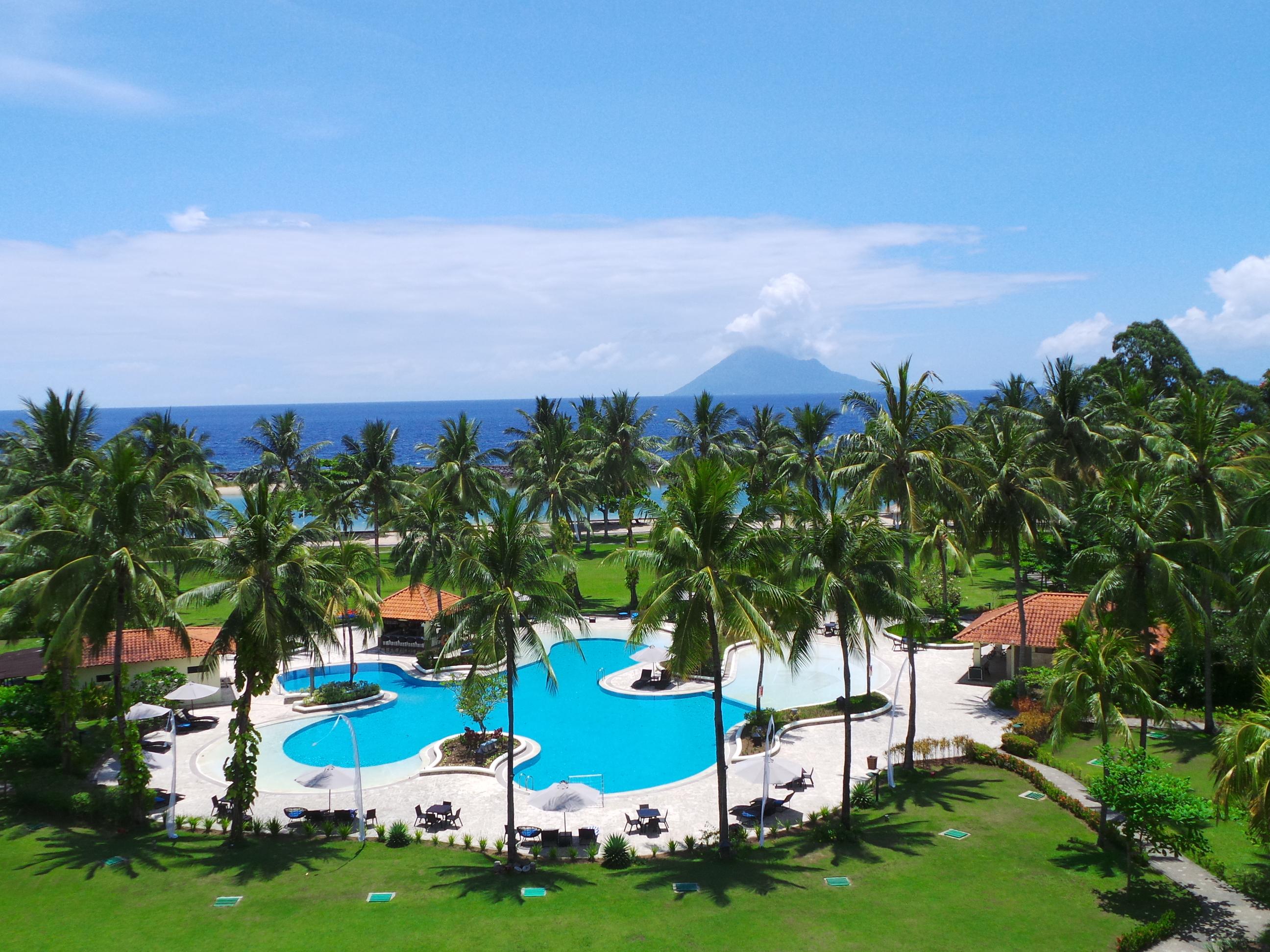 [Adv] Manado, destinasi liburan yang menyenangkan!