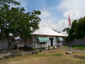 Soekarno's House