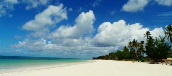 Honeymoon with myself in Zanzibar