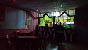 Bar di Arusha