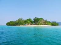 Pantai-pantai di Lampung bagus, tapi…
