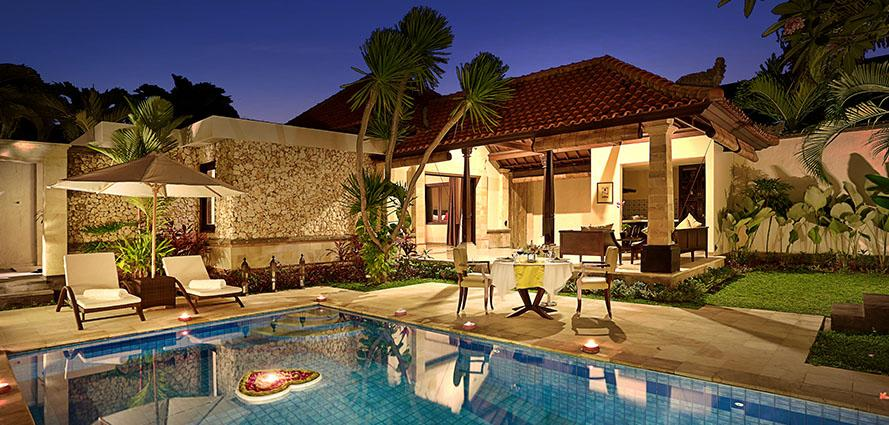 [Adv] Amazing stay in Bali's luxury villas