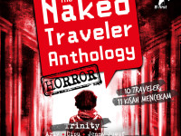 [Buku Baru] The Naked Traveler Anthology: Horror