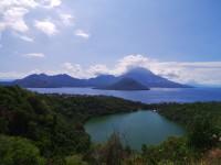 Liburan Nebeng di Maluku Utara