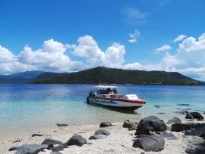 Babua Island