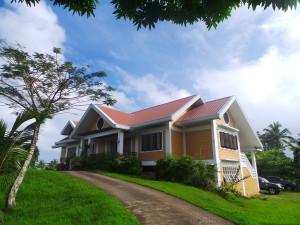 Rumah Gubernur Davao Oriental