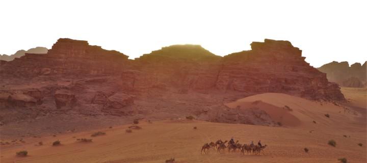 Jordan is more than Petra