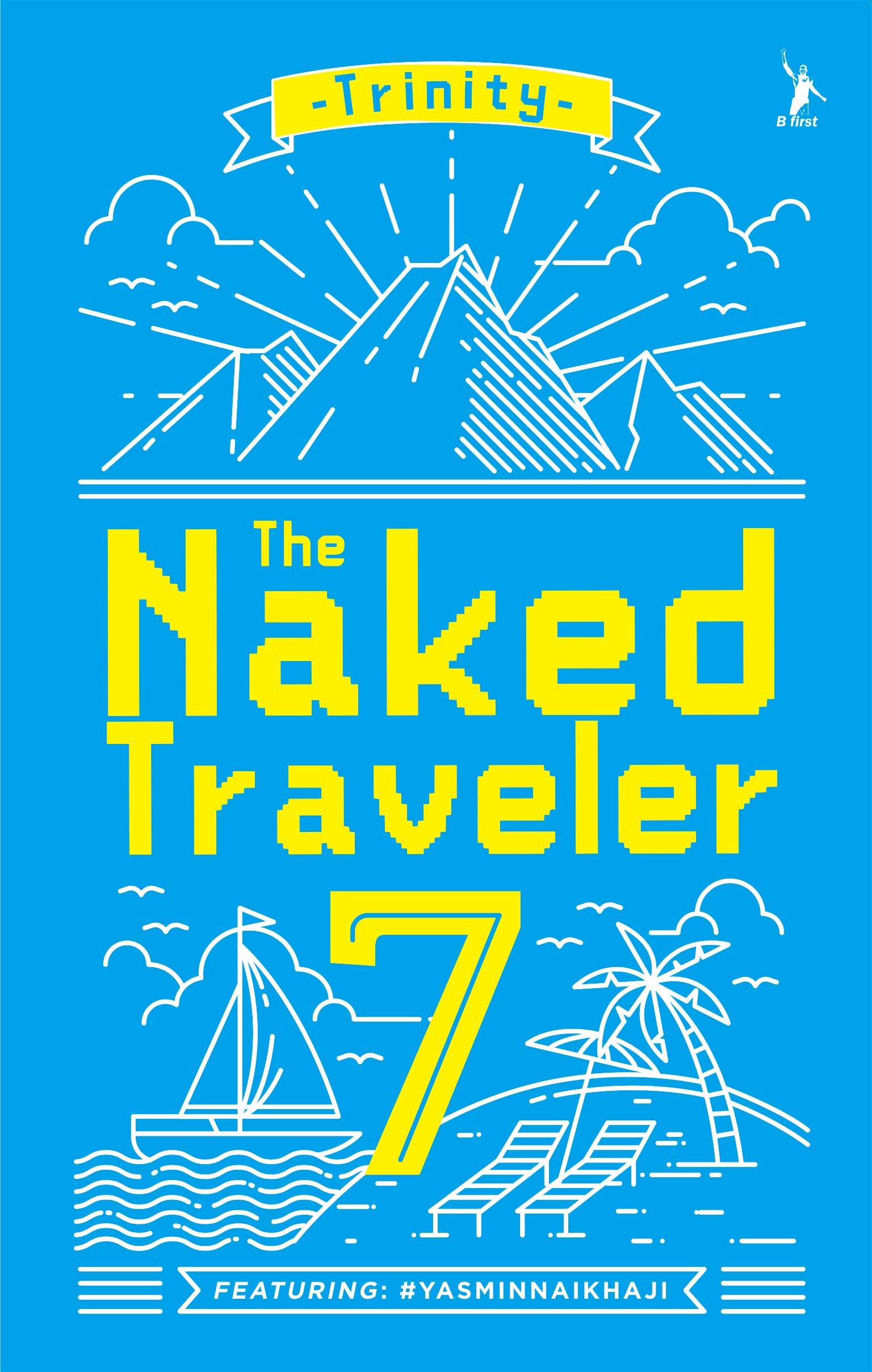 [Buku Baru] The Naked Traveler 7