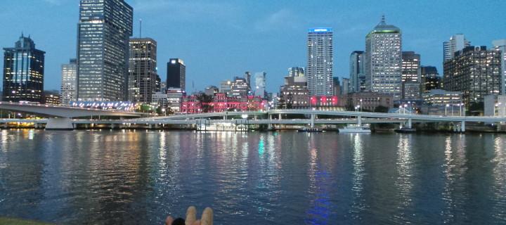 Nikmatnya kota layak huni