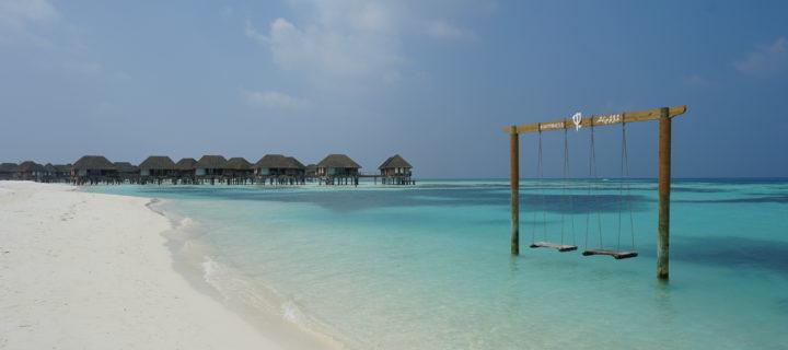 Hemat ke Maldives