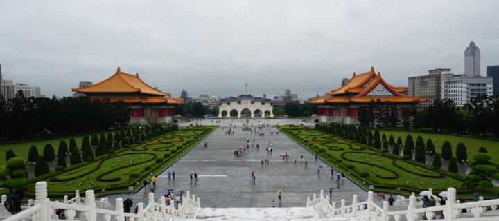5 Alasan Taiwan itu Menyenangkan