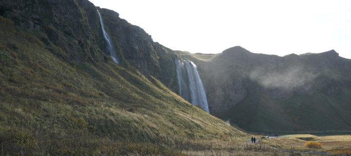 Iceland indah?
