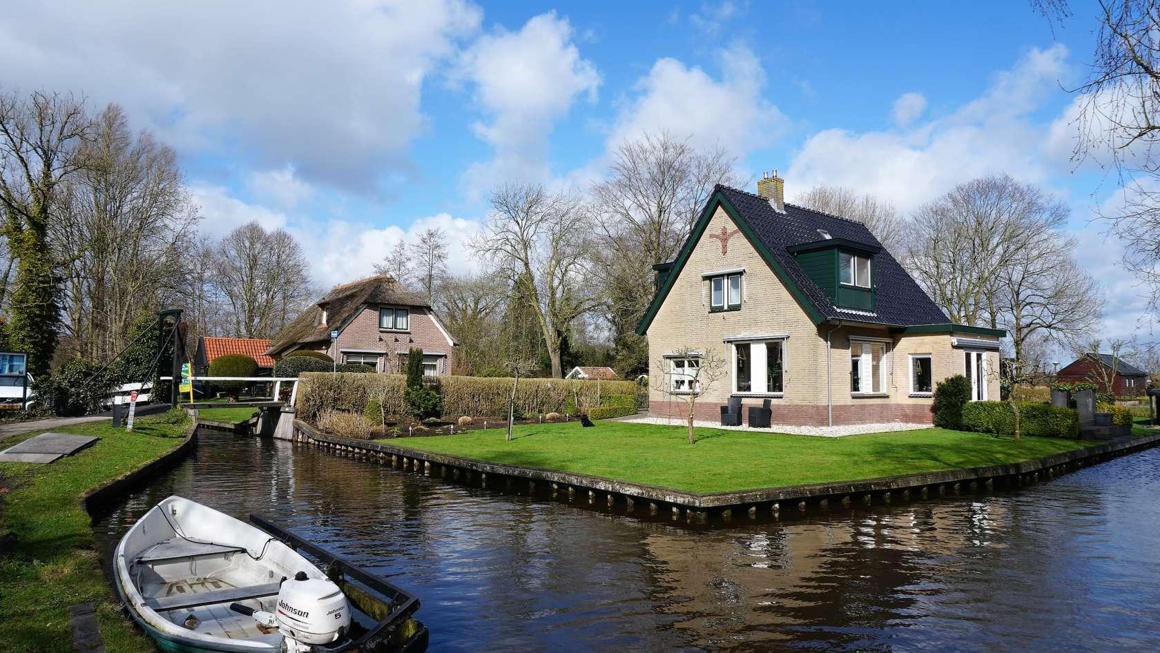 8 Tempat Menarik di Belanda Selain Amsterdam