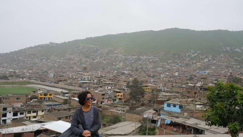 Residensi Penulis 2018 di Peru & Bolivia