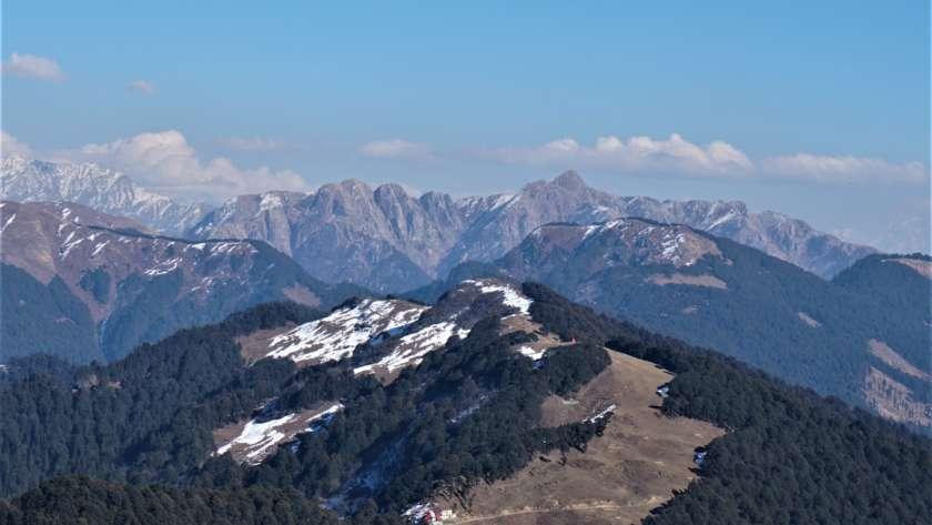 Hampir Semaput di Himalaya