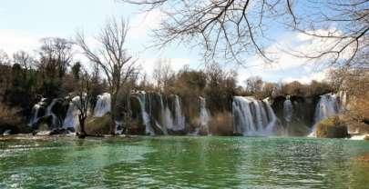 Cantiknya Bosnia & Herzegovina!