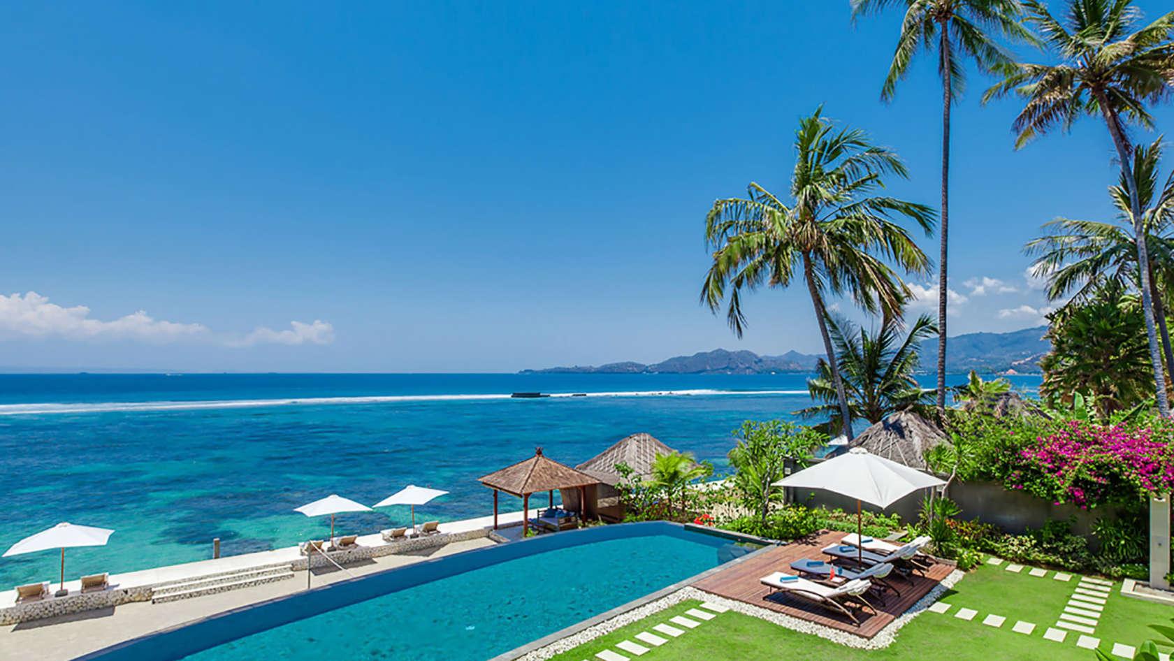 Liburan dan WFH ke Bali pada Masa Pandemi